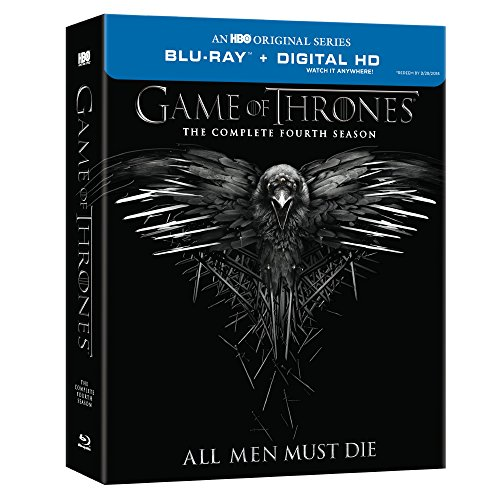 Games Of Thrones Blu Ray