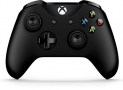 Xbox One Wireless Controller – Black