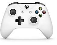 Xbox One Wireless Controller – White