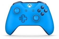 Xbox One Wireless Controller – Blue