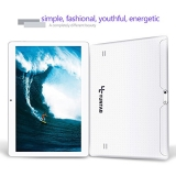 10.1 inch Tablet Dual SIM Card Android 5.1 Cell phone Tablet PC Support 2G 3G Wifi Dual SIM Card Bluetooth 4.0 1GB+16GB MTK 6580 Quad-Core IPS 800×1280 Touch Screen