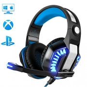Beexcellent Gaming Headset for Xbox One