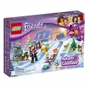 LEGO Friends Advent Calendar Building Kit