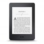 Kindle Paperwhite, 6″ High-Resolution Display (300 ppi) with Built-in Light, Wi-Fi