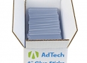 Adtech Multi-Temp Glue Sticks, 4 inch Mini Size, 5 Pound Box