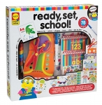 ALEX Toys – Early Learning Ready, Set, School – Little Hands