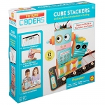 Alex Toys Future Coders Cube Stackers Coding Skills Kit(890110)
