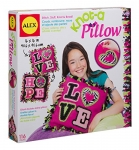 ALEX Toys – Giant Knot and Stitch Pillow Kit