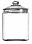 Anchor Hocking 77901 Heritage Hill Canister 1-Gallon