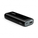 ANKER Astro E1 5200mAh Candy bar-Sized Ultra Compact Portable Charger with High-Speed Charging PowerIQ Technology
