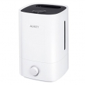 AUKEY Humidifier, 3.5L Ultrasonic Cool Mist Humidifier with Automatic Shut-Off and Adjustable Mist Output for Home and Office