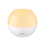 AUKEY Night Light, Rechargeable Bedside Lamp