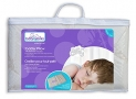 Baby Works Toddler Pillow with Bamboo Pillowcase