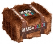 Bear Food Bears vs Babies: A Card Game from The Creators of Exploding Kittens