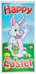 Beistle 1-Pack Easter Door Cover, 30 by 5-Feet