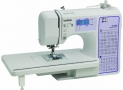 Brother Computerized Sewing and Quilting Machine 90 Stitches with Wide Table