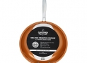 California Home Goods Non-Stick Frying Pan with CeramiTech Coating