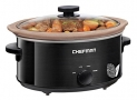 Chefman Slow Cooker, All Natural Paleo Certified Chemical-Free Stovetop, Oven, and Dishwasher Safe