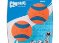 ChuckIt! Medium Ultra Balls 2.5 inch, 2-Pack