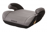 Cosco High Rise Top Side Booster Car Seat-Gray
