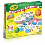 Crayola Color Wonder Light Up Stamper, Mess Free Coloring, Ages 3, 4, 5, 6, 7