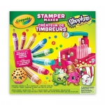 Crayola Stamper Maker, Shopkins
