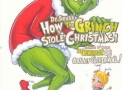 Dr. Seuss's How the Grinch Stole Christmas (50th Birthday Bilingual Deluxe Edition) DVD