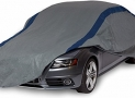 Duck Covers Weather Defender Car Cover for Sedans