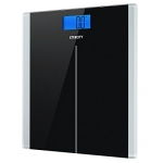 Etekcity Digital Body Weight Bathroom Scale with Body Measuring Tape