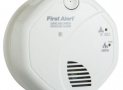 First Alert SC05CNA Battery Operated Combination Carbon Monoxide and Smoke Alarm