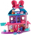 Fisher-Price Disney Minnie Mouse Happy Helpers Headquarters