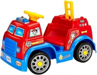 Fisher-Price Power Wheels Paw Patrol Firetruck