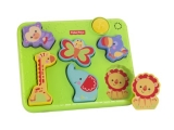 Fisher-Price Silly Sounds Puzzle Toy