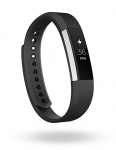 Fitbit Alta Fitness Tracker, Black X-Large