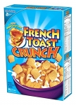 French Toast Crunch Cereal 380-Gram