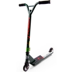 Fuzion X-3 Pro Scooter, Green