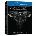 Game of Thrones: Season 4 [Blu-ray + Digital HD]