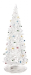 Ganz Light Up Christmas Tree, Medium, Acrylic