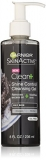 Garnier Clean Shine Control Cleansing Gel for Oily Skin. Charcoal-Infused, Mattifying, Anti-Shine, Oil-free 236 ml