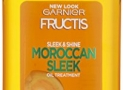 Garnier Fructis Sleek and Shine Moroccan Sleek Oil Treatment, 111ml