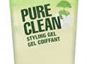 Garnier Fructis Style Pure Clean Styling Gel, 200ml