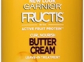 Garnier Hair Care Fructis Triple Nutrition Curl Moisture Leave-in Conditioner