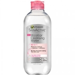 Garnier Micellar All-in-1 Cleansing Water for All Skin Types Including Sensitive. Gentle Makeup Remover, 400ml
