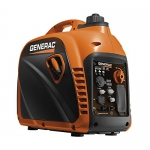 Generac 7117 GP2200i 2200 Watt Portable Inverter Generator – Parallel Ready and CSA/CARB compliant