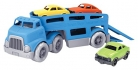 Green Toys CCRB-1237 Car Carrier Vehicle Set Toy
