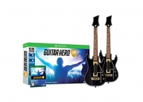Guitar Hero Live 2-pack Guitar Bundle – Xbox One