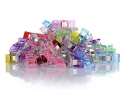 60 Sewing Clips for Quilting Binding Crafting