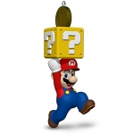 Hallmark Keepsake 2017 Super Mario Christmas Ornament