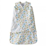 Halo Innovations SleepSack Swaddle Cotton Tree Print