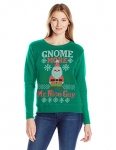 Hanes Womens Ugly Christmas Sweatshirt – Mr Gnome